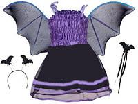 """Детский карнавальный костюм """"Летучая мышь"""""""