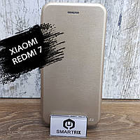 Чехол книжка для Xiaomi Redmi 7 G-Case