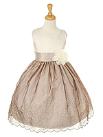 Нарядное платье для выпускного бала на девочку 2-12лет