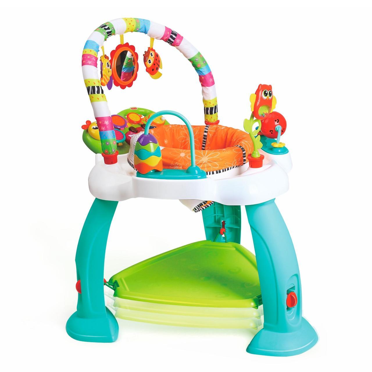Музыкальный игровой центр Hola Toys 2106
