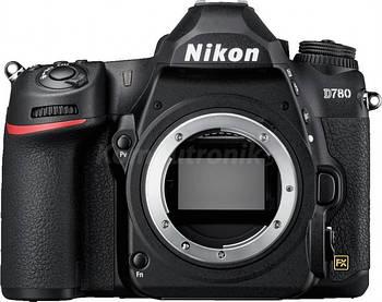 фотоаппарат Nikon D780 - korpus