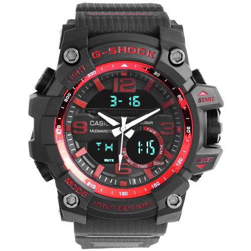 Наручний годинник C-Shock GG-1000 в коробці
