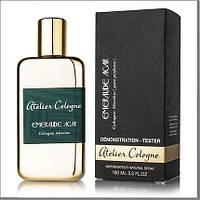 Atelier Cologne Emeraude Agar одеколон 100 ml. (Ателье Колонь Емерауд Агар)