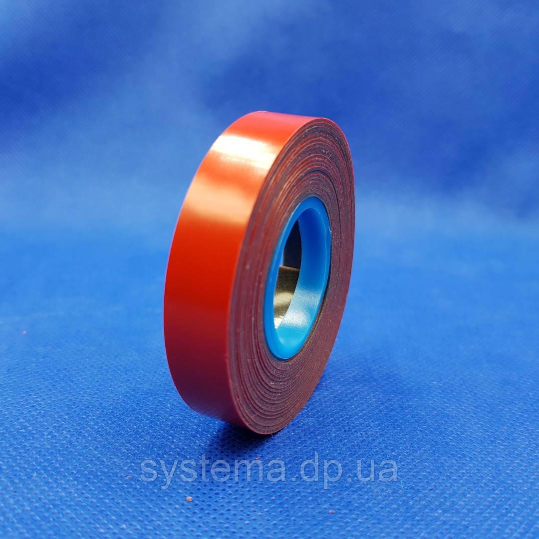 Двусторонний скотч высокотемпературный 0,64 мм, 12,0 мм х 3 м - 3M VHB 4646F