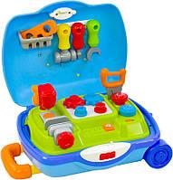 Игровой набор Чемоданчик с инструментами Hola Toys 3106, фото 1