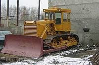 Бульдозер Т-130, Т-170
