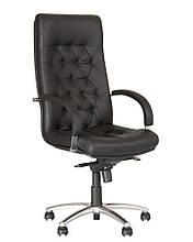 Кресло руководителя FIDEL (Фидель) lux steel MPD CHR68