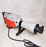 Електричний Відбійний молоток NARVA NDH-2700 Вт 48 Дж, фото 3