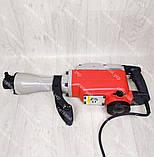 Електричний Відбійний молоток NARVA NDH-2700 Вт 48 Дж, фото 5
