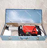 Електричний Відбійний молоток NARVA NDH-2700 Вт 48 Дж, фото 2