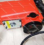 Електричний Відбійний молоток NARVA NDH-2700 Вт 48 Дж, фото 7