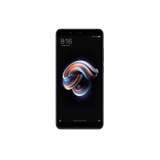 Смартфон Xiaomi RedMi Note 5 4/64 Stock B