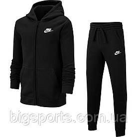 Костюм спортивный дет. Nike B Nsw Core Bf Trk Suit (арт. BV3634-010)