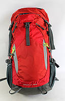Туристический рюкзак LEADHAKE на 40 литров красный, фото 1