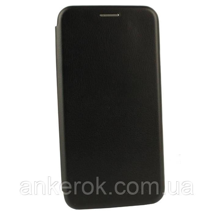 Чохол-книжка для Xiaomi Redmi 9A (Black)