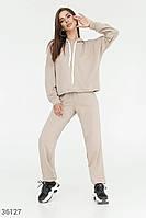 Oversize костюм в спортивном стиле S,M,L,XL, фото 1