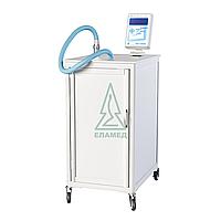 Криоаппарат Еламед КРИО-01 для применения в отоларингологии Медаппаратура