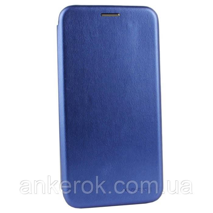 Чохол-книжка для Xiaomi Redmi 9A (Blue)