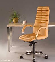 Кресло руководителя GALAXY (Гелакси) steel MPD CHR68