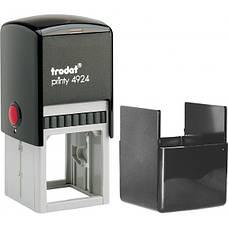 Б/У Оснастка для печати Trodat 40мм 4940/4924, идеальное сочетание прочности конструкции и минималистичности., фото 2