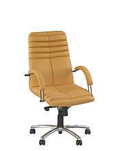 Кресло руководителя GALAXY (Гелакси) steel LB MPD AL68