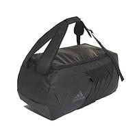 Спортивная сумка-дафл Adidas Football Icon, фото 1