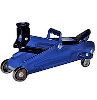 Домкрат подкатной Lavita FJ-01 2Т 130-295 ММ синий