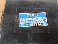 Блок управления двигателем ZEXEL RF7118780A 4079003800 Mazda 626 GD 2.0d 1987-1992, фото 1