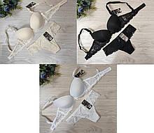 Комплект жіночої білизни пуш-ап арт 30752 кольору,розміри BIWEIER.
