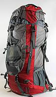 Туристический рюкзак LEADHAKE объем 60 литров