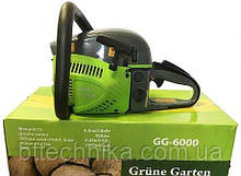 Пила бензинова Green Garten GG-6000