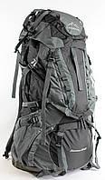 Туристический рюкзак LEADHAKE на 75 литров