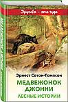 Медвежонок Джонни. Лесные истории (с иллюстрациями), фото 3