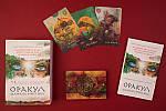 Оракул Шамана-мистика (64 карты и руководство для гадания в подарочном футляре), фото 4