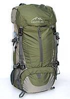 Туристический рюкзак LEADHAKE объемом 55 литров