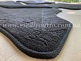 Композитные коврики в салон Infiniti S51 (FX35, QX70) с 2008 г., фото 4