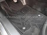 Композитные коврики в салон Infiniti S51 (FX35, QX70) с 2008 г., фото 5