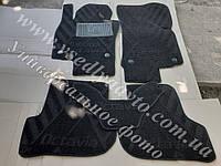 Композитные коврики в салон Volkswagen Passat B3-B4 (Avto-tex)
