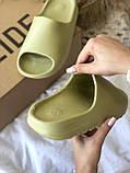 Тапки / Шлепанцы Adidas Yeezy Slide Resin, фото 2