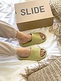 Тапки / Шлепанцы Adidas Yeezy Slide Resin, фото 6