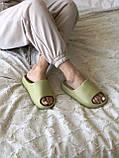 Тапки / Шлепанцы Adidas Yeezy Slide Resin, фото 8