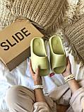 Тапки / Шлепанцы Adidas Yeezy Slide Resin, фото 7