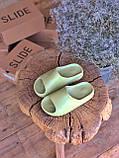 Тапки / Шлепанцы Adidas Yeezy Slide Resin, фото 5