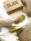 Тапки / Шлепанцы Adidas Yeezy Slide Resin, фото 9