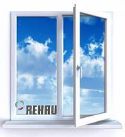 Металлопластиковые окна Rehau Киев - цены.Окна