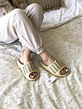 Тапки / Шлепанцы Adidas Yeezy Slide, фото 4
