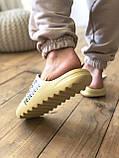 Тапки / Шльопанці Adidas Yeezy Slide, фото 2
