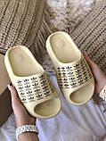 Тапки / Шльопанці Adidas Yeezy Slide, фото 3