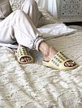 Тапки / Шльопанці Adidas Yeezy Slide, фото 5