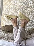 Тапки / Шлепанцы Adidas Yeezy Slide, фото 6